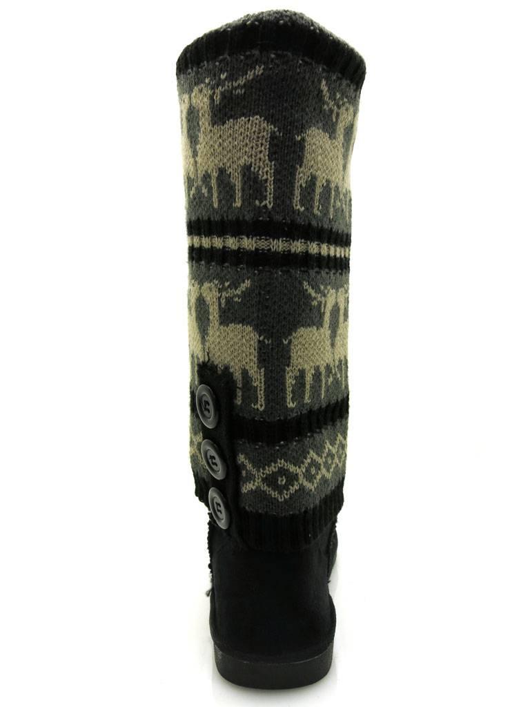 Claudia Snowboot Stiefel Boots Winterschuhe Damenschuhe Damenstiefel 1757
