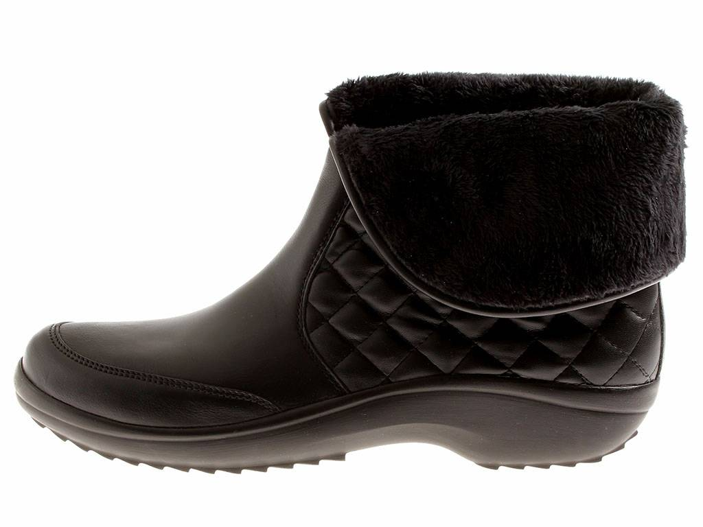 Berkemann Stiefelette Talina Leder Schuhe Damen Damen Damen Comfort Boots 05235 450841