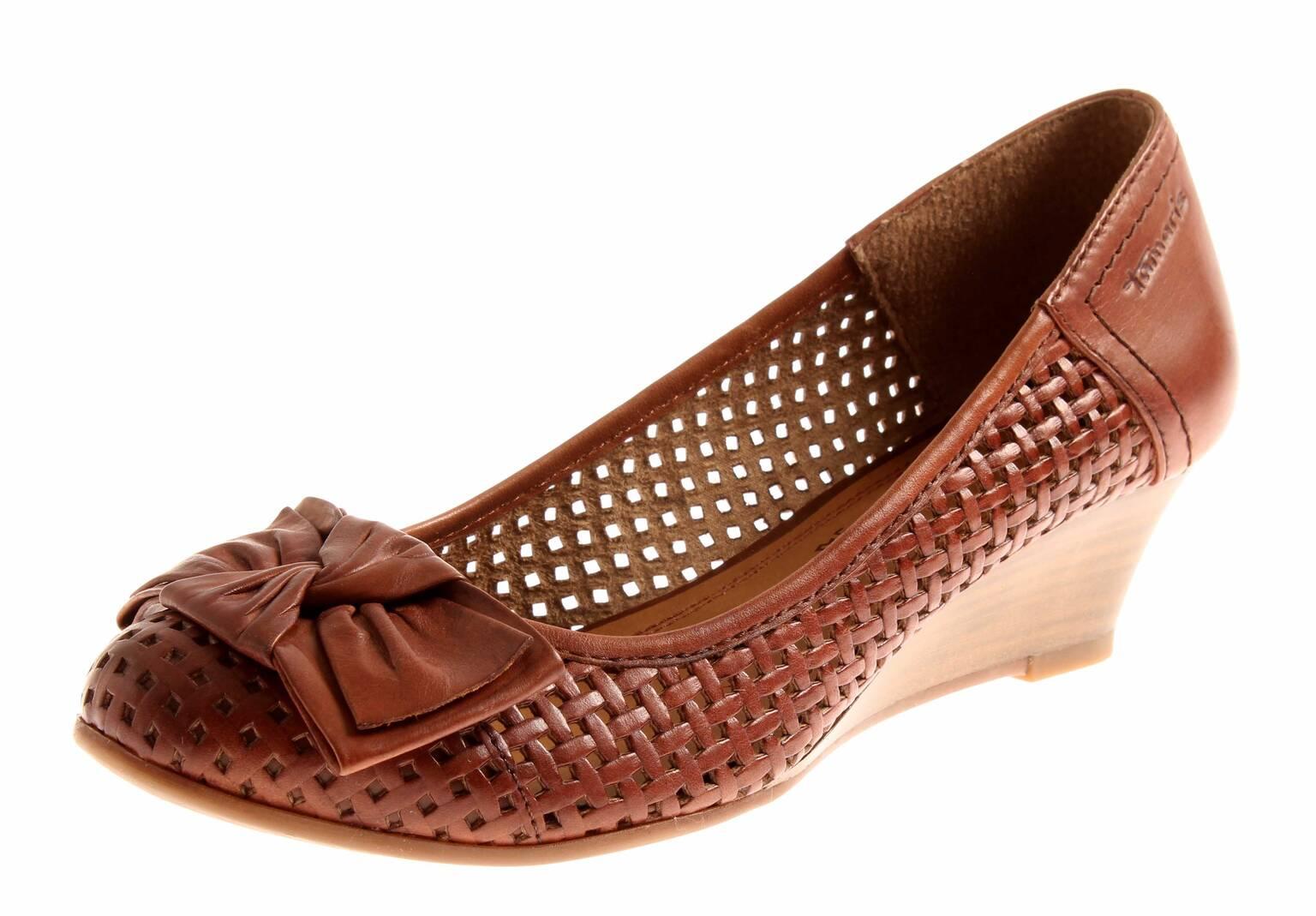 Talons Compensés Femmes À Tamaris Chaussures Pour Escarpins EqHZW4gB