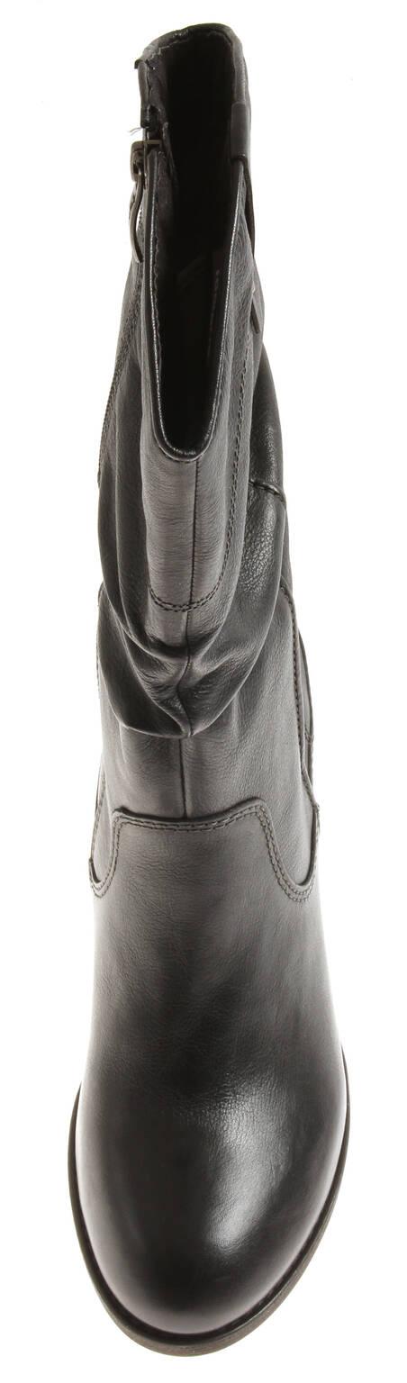 Détails sur Tamaris 1 25312 Femme Bottines Chaussures Femme Cowboy Stil Bottes en Cuir