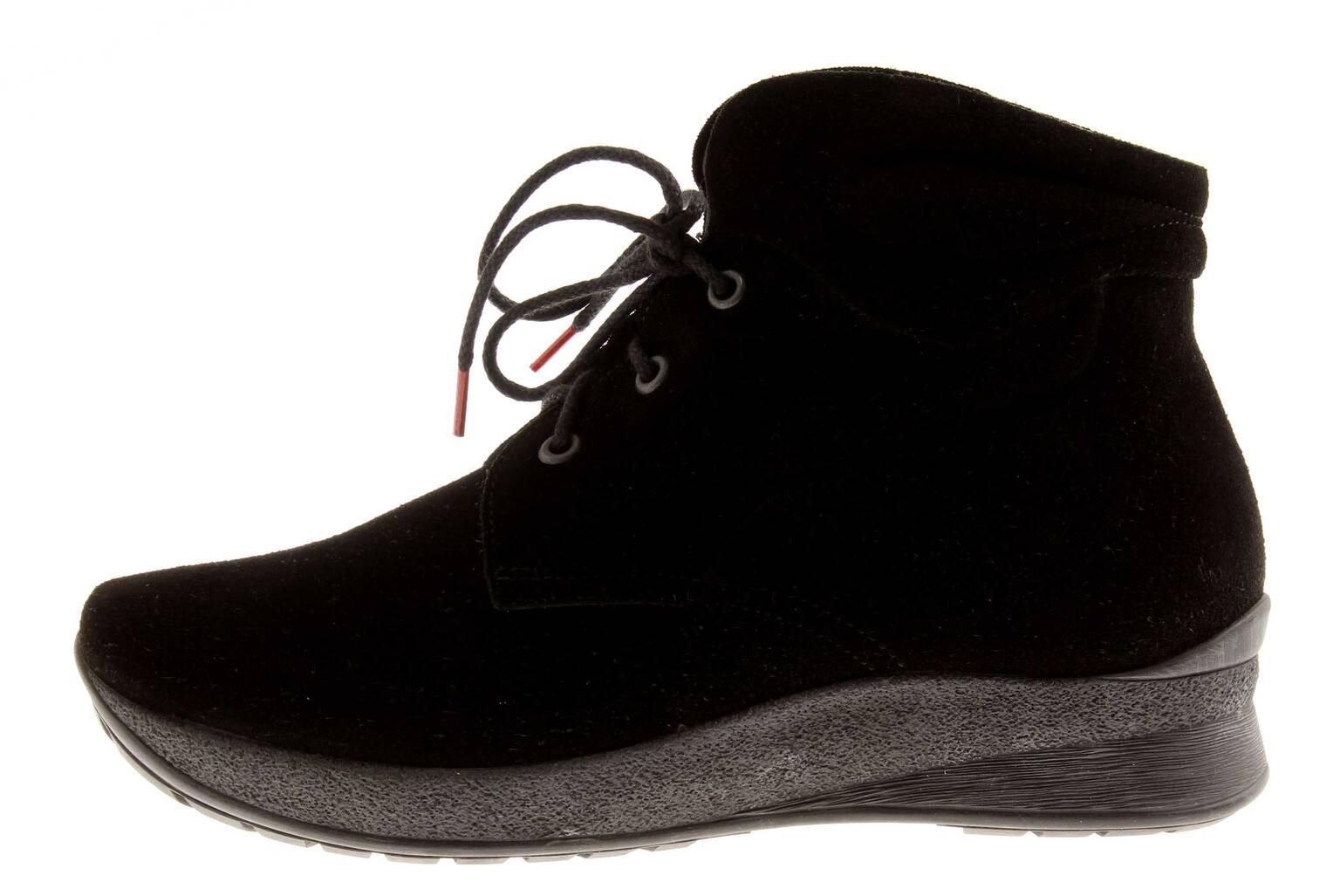 Think  SchnürStiefel Stiefel 1-81126 Lederstiefel Kurzstiefel Leder Damen 1-81126 Stiefel Chiwi 6c1b02