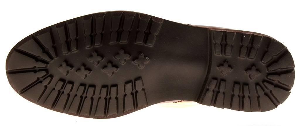 Manz Herren 146057 Schuhe Chelsea Leder Stiefel Boots Wechselfußbett Weite H