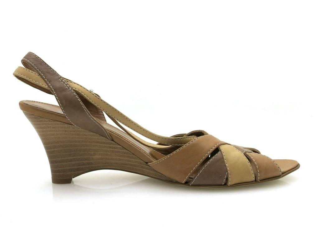 Joa donna Sandali in Pelle Sandali   in pelle donna Joa   da donna scarpa pelle 1742 820817