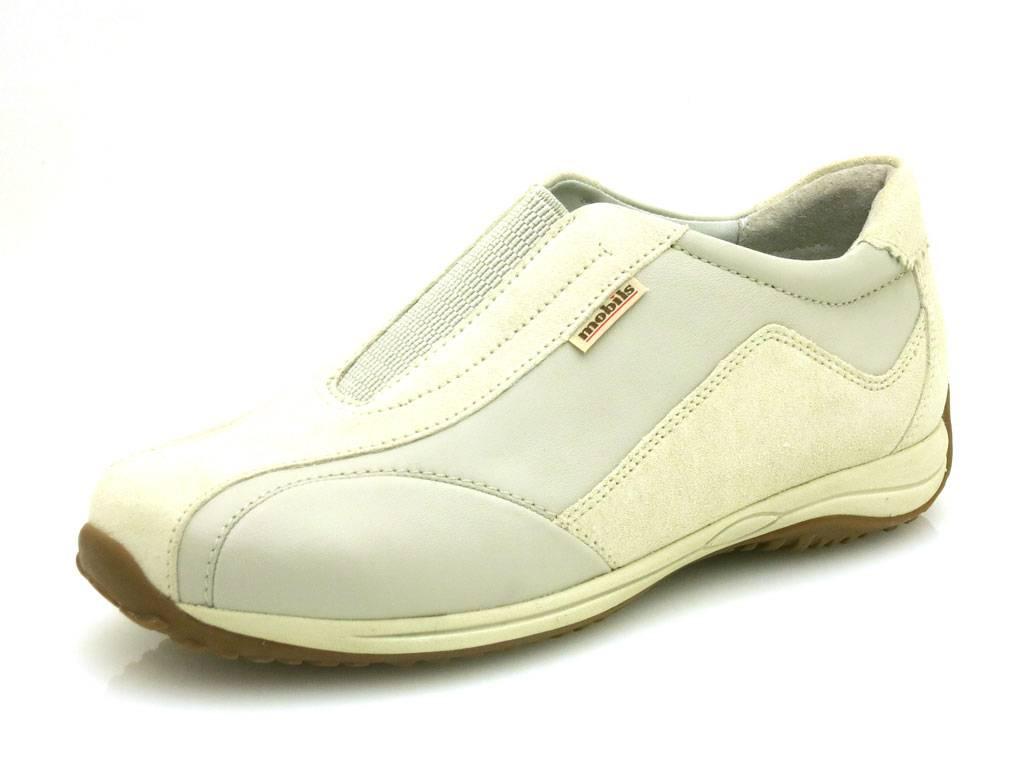 Mephisto Desiree Ledersneaker Kork Damenschuhe bequem Halbschuhe Slipper Kork Ledersneaker bc18df
