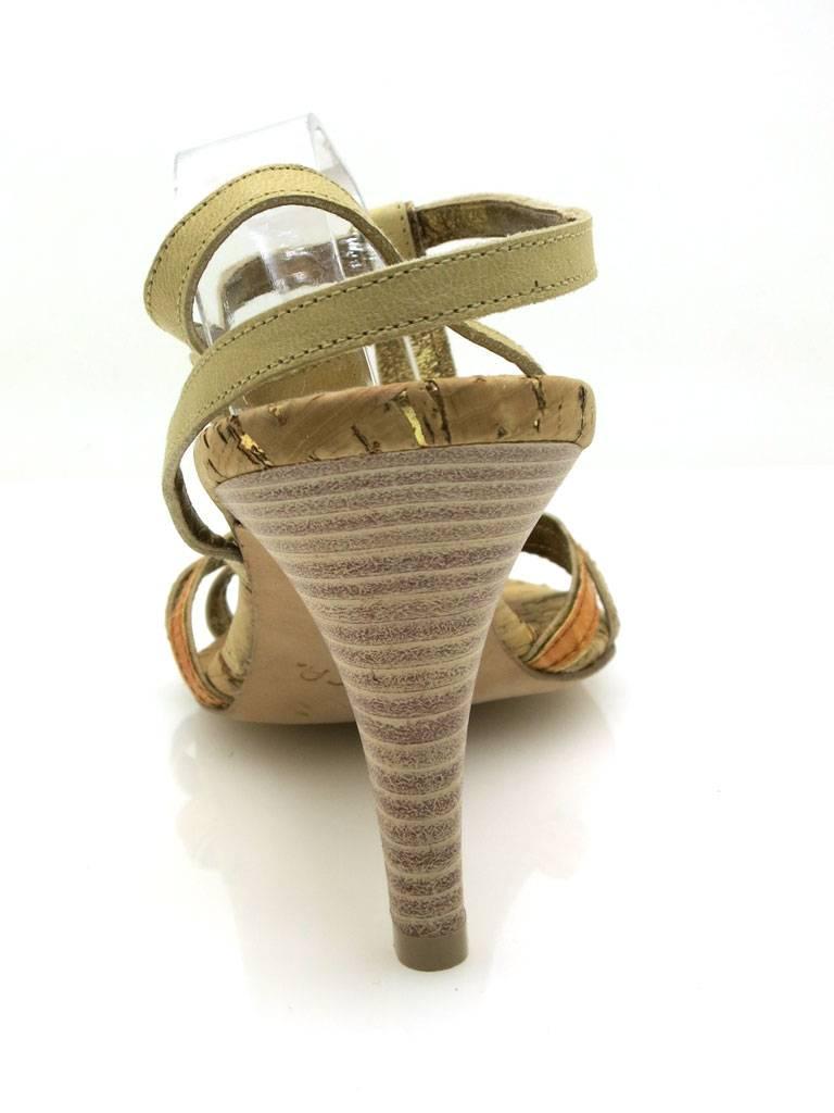 Unisa-elegante-Lederpumps-Pumps-Damenschuhe-mehrfarbig-Sommerschuhe-1776 miniatuur 22