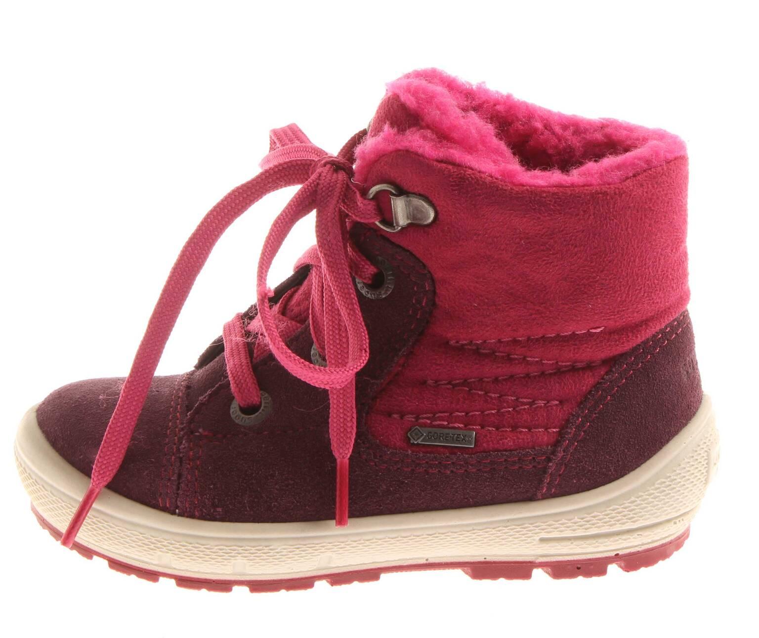 sports shoes 97655 d5427 Details zu Superfit Schneestiefel Winterstiefel Schuhe für Winter Mädchen