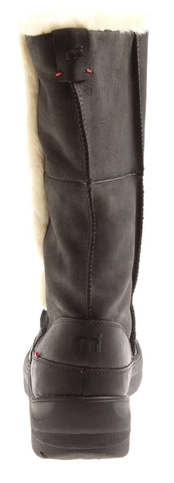Mistral Winterstiefel Lady Button WinterStiefel Winterstiefel Mistral  Schuhe Winter Stiefel 3d1067