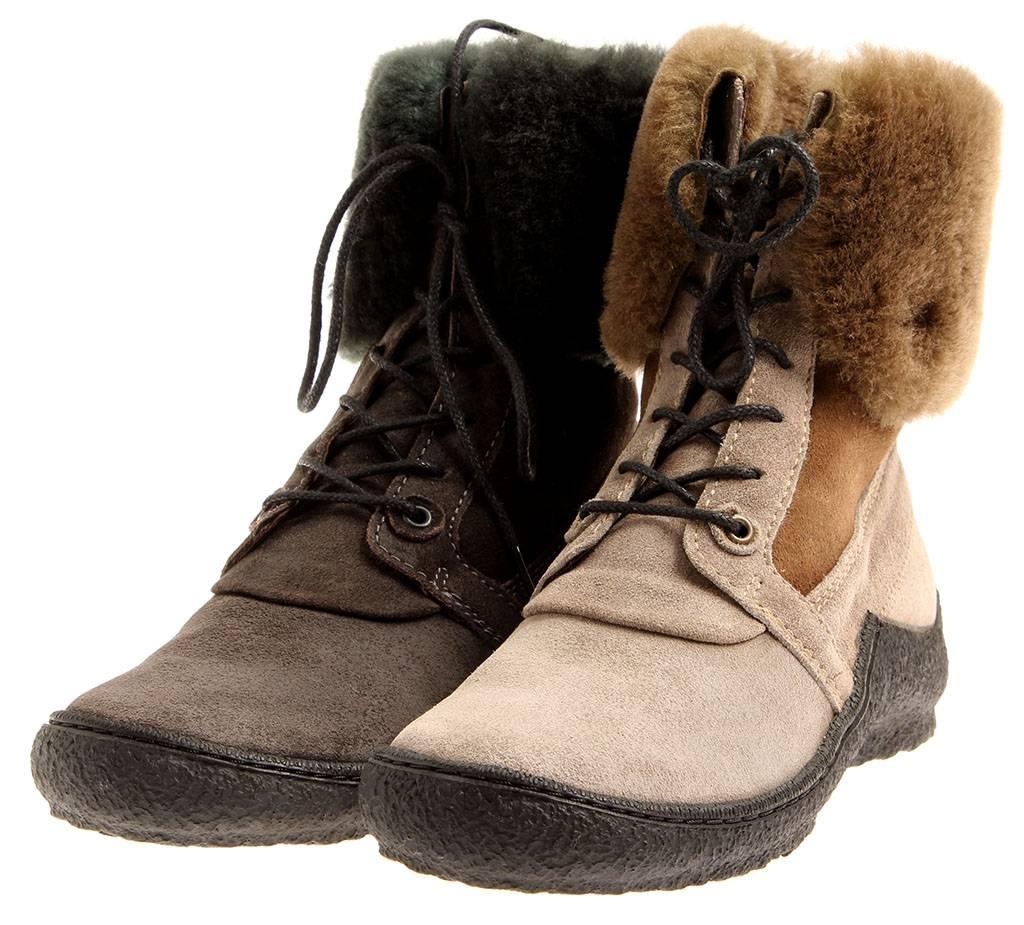 Details zu Wolky 2751 Cona Damen Schnürbootie Leder Damen Komfortschuhe Boots Leder
