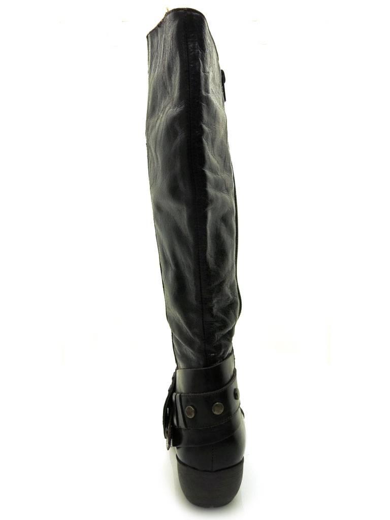 5cc78cace84 LAMICA bottes chaussures pour femmes bottines cuir véritable neuf ...