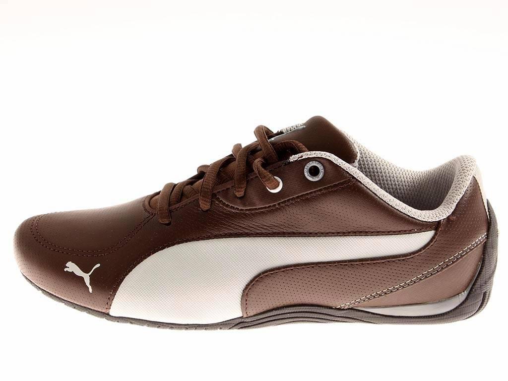 Puma Drift Cat Cat Cat 5 Sneaker Lederschuhe Ledersneaker 304897 03 be71e4