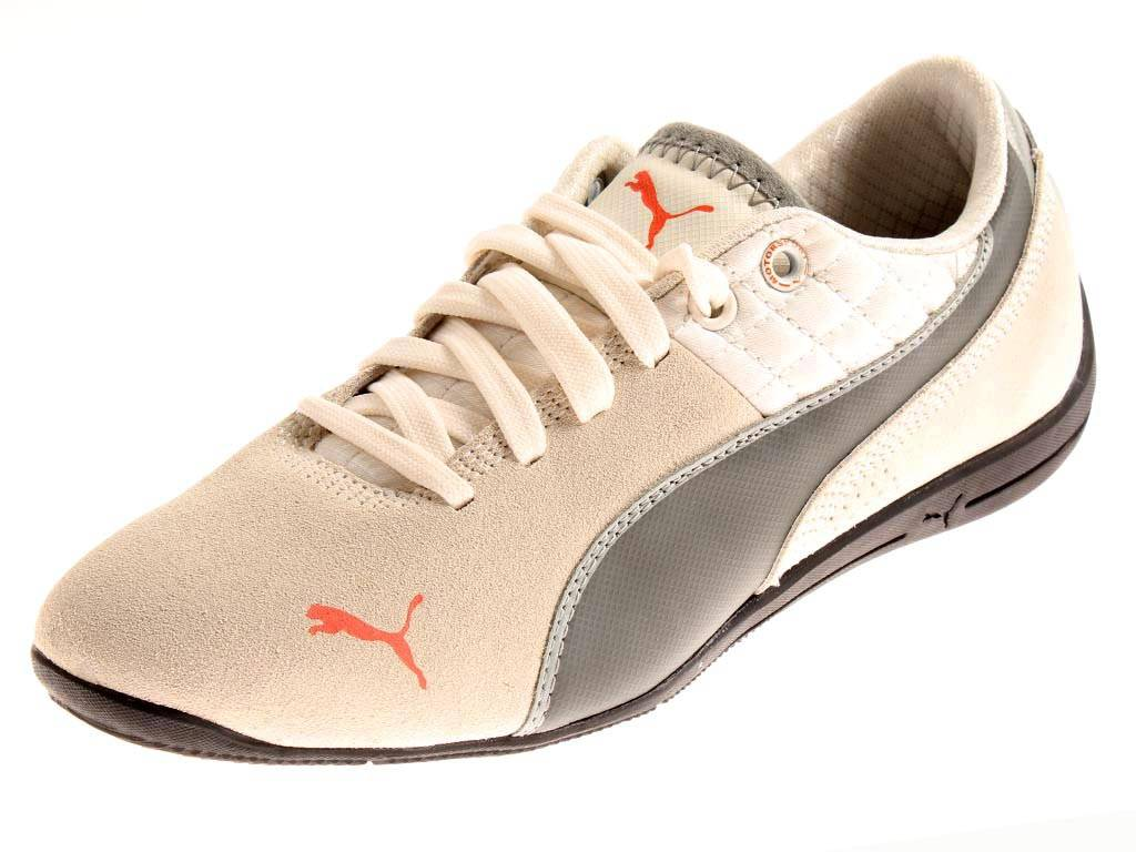 a9470e62314a8b Puma Drift Cat 6 Trainers Leather Shoes Suede Shoes 305101 01