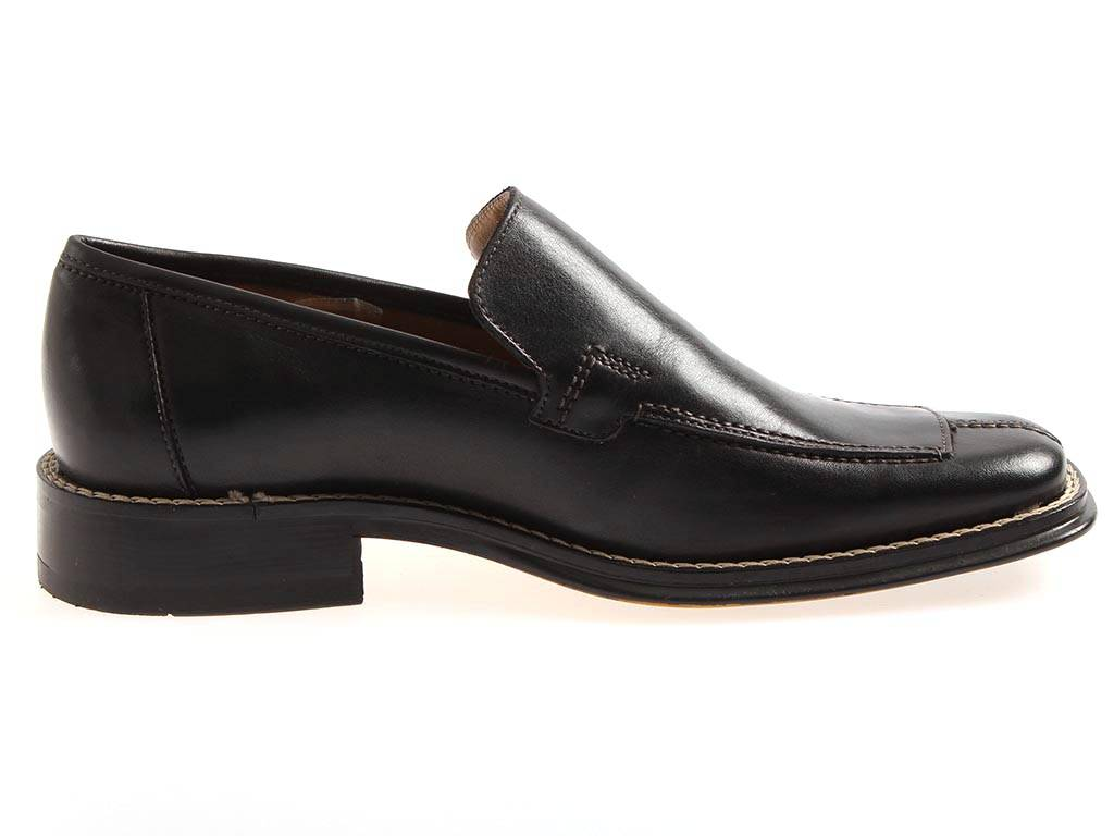 Bottesini ITALY CUIR Basses Chaussures Hommes Cuir Chaussures Chaussures Cuir Business Noir bef97e