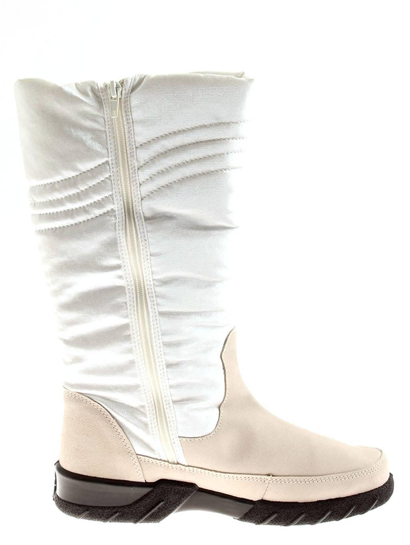 Fioretti 42.521 Stivali invernali Stivali in ghiaccio scarpe donna Stivali invernali Sympatex Scarpe 56bed0