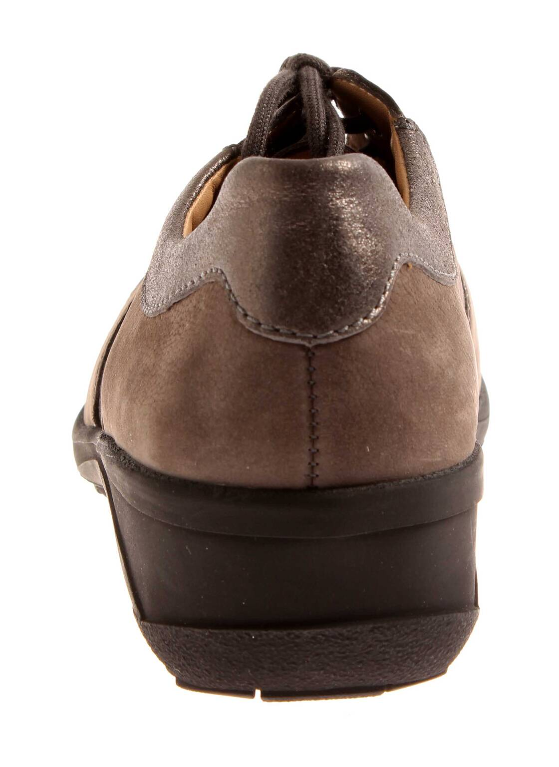 Solidus Comfort Halbschuhe Damenschuhe Leder Leder Leder Schuhe Karo 42045 aedb00