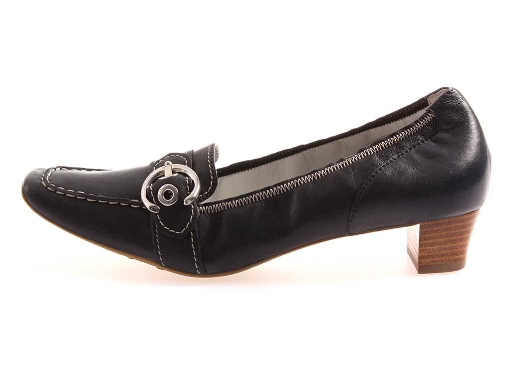 Högl Lederpumps Slipper Lederschuhe Leder Schuhe Damen Damen Damen Pumps 5-10 3320 74aea5