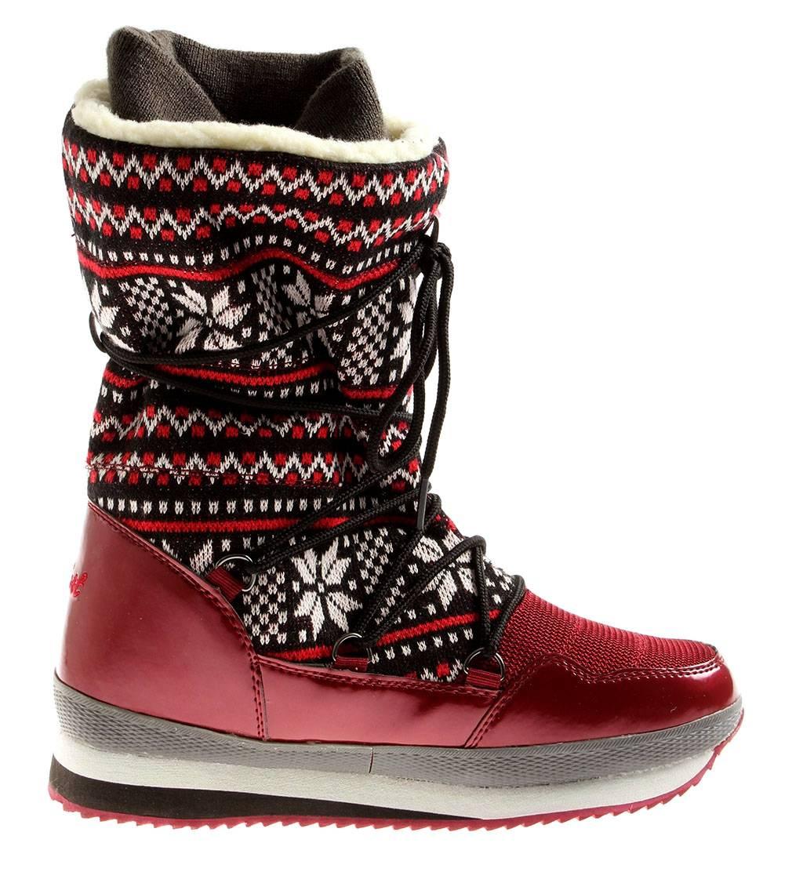 Protest Stiefel WinterStiefel SnowStiefel Stiefel Schneestiefel Stiefel Protest Moksi 15 37563d