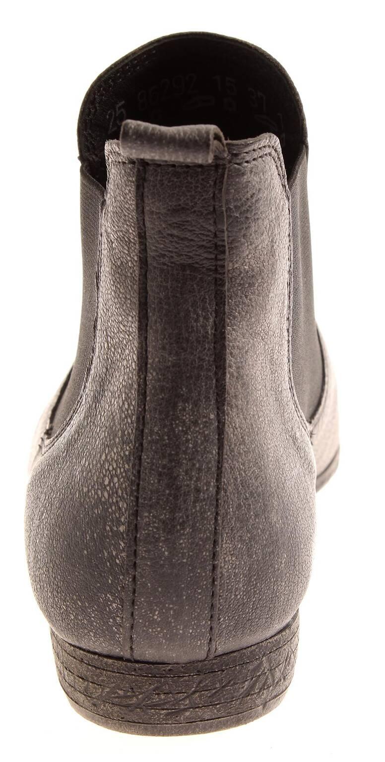 Think  6-86292 klassische Chelsea Effekt Stiefel Stiefelette Lederschuhe GUAD Effekt Chelsea 6f7bd7