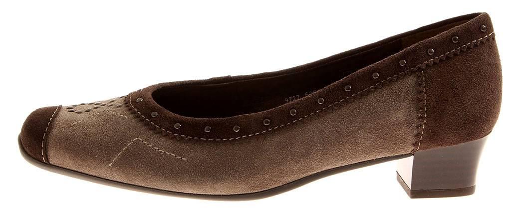 lowest price 18f13 9c086 Obuwie damskie Jenny by ARA Damenschuhe Pumps Leder Business ...