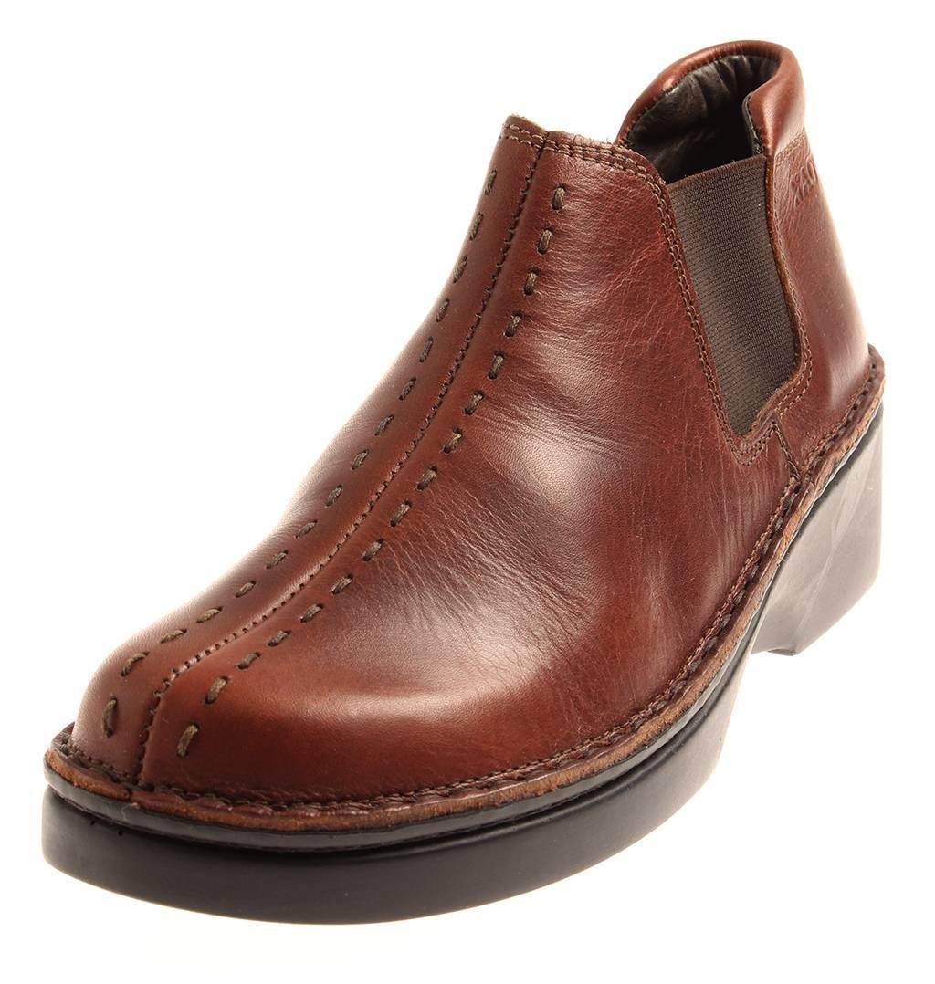 Naot Damen 67260 Sterling Damen Naot Chelseas Lederschuhe Schuhe Leder Wechselfußbett 95eb84