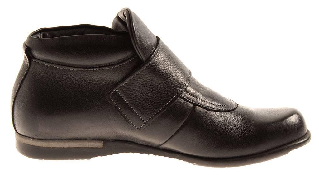 Think de  7-87036 señora clásica bote zapatos de Think piel Zapatos Cuero brevemente botas abb506