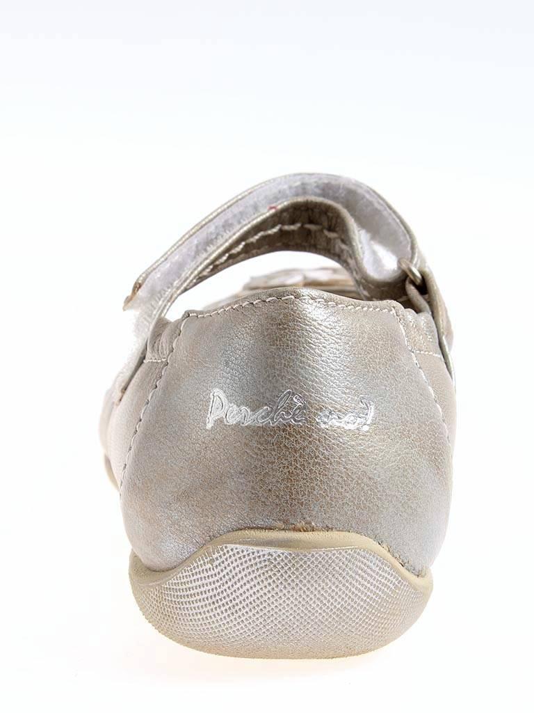bd714bde2f00d Details zu Perche No elegante Mädchenballerinas Lederschuhe Ballerinas  Schuhe Riemchen