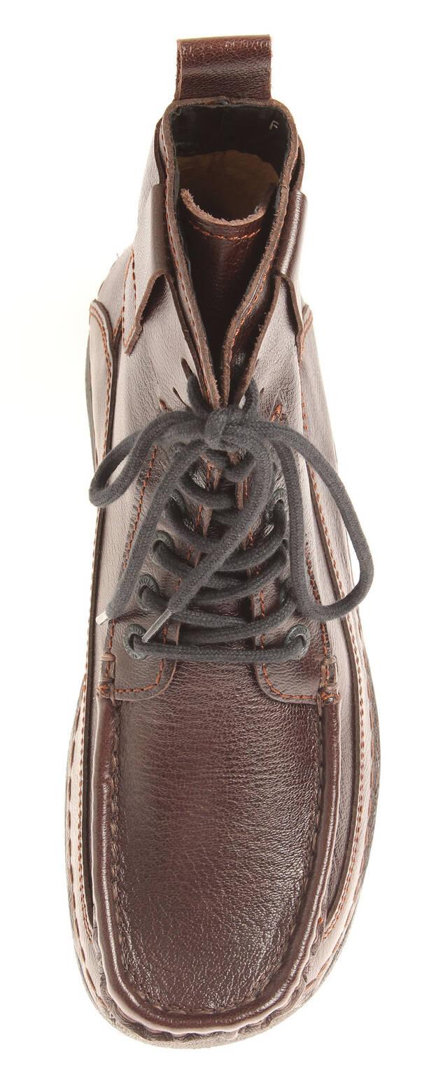 Details zu Wolky 7216 Rolling Boot 2 Damen Knöchelschuhe Boots Schnürschuhe Schuhe Wechself