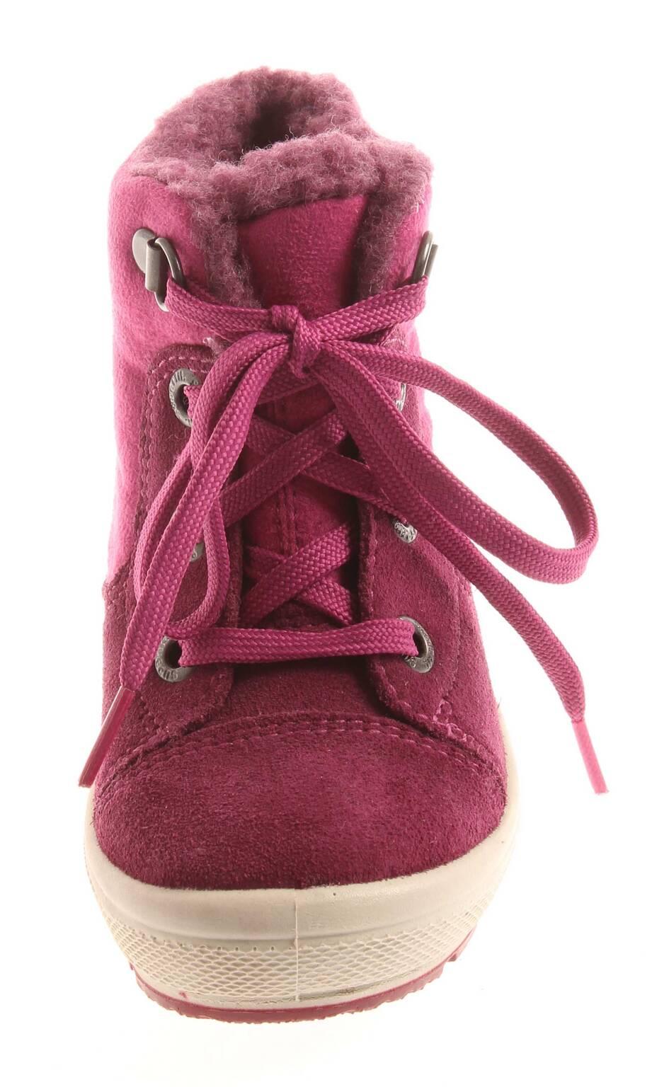 sports shoes 3db85 b4326 Details zu Superfit Schneestiefel Winterstiefel Schuhe für Winter Mädchen