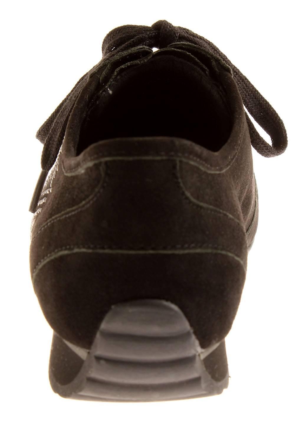 Gabor 76.355 Damen Einlagen Schnürer Sneaker Leder Schuhe Einlagen Damen G 7f915f