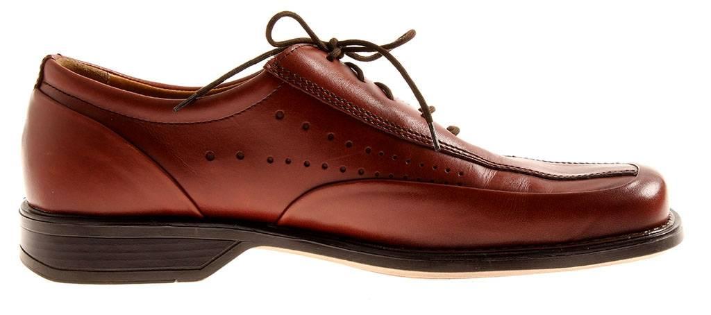 FRETZ men Schnürhalbschuhe Schnürhalbschuhe Schnürhalbschuhe Carlo Business Schuhe Leder Schnürer 7911.8231 f3c43c