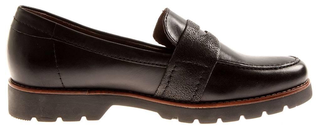 Jana Halbschuhe Lederschuhe Slipper 8-24701 Leder Schuhe Damen Slipper Lederschuhe 97884f