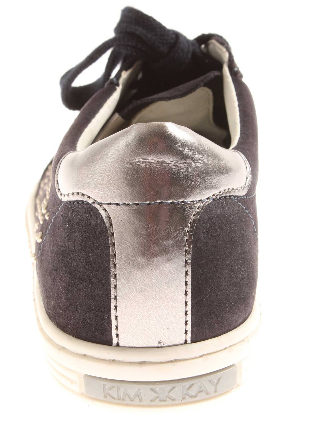 Kimkay Damenschuhe Sneaker Schuhe Leder Schnürer Kinder Schnürer Leder 8205 29cbcc