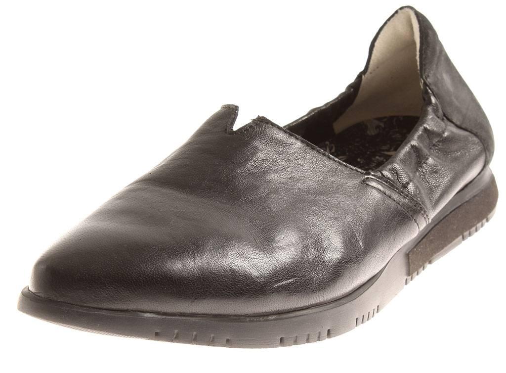 Think Ballerinas Sommer 84132 Damenschuhe Damen Schuhe Leder 84132 Sommer 908406