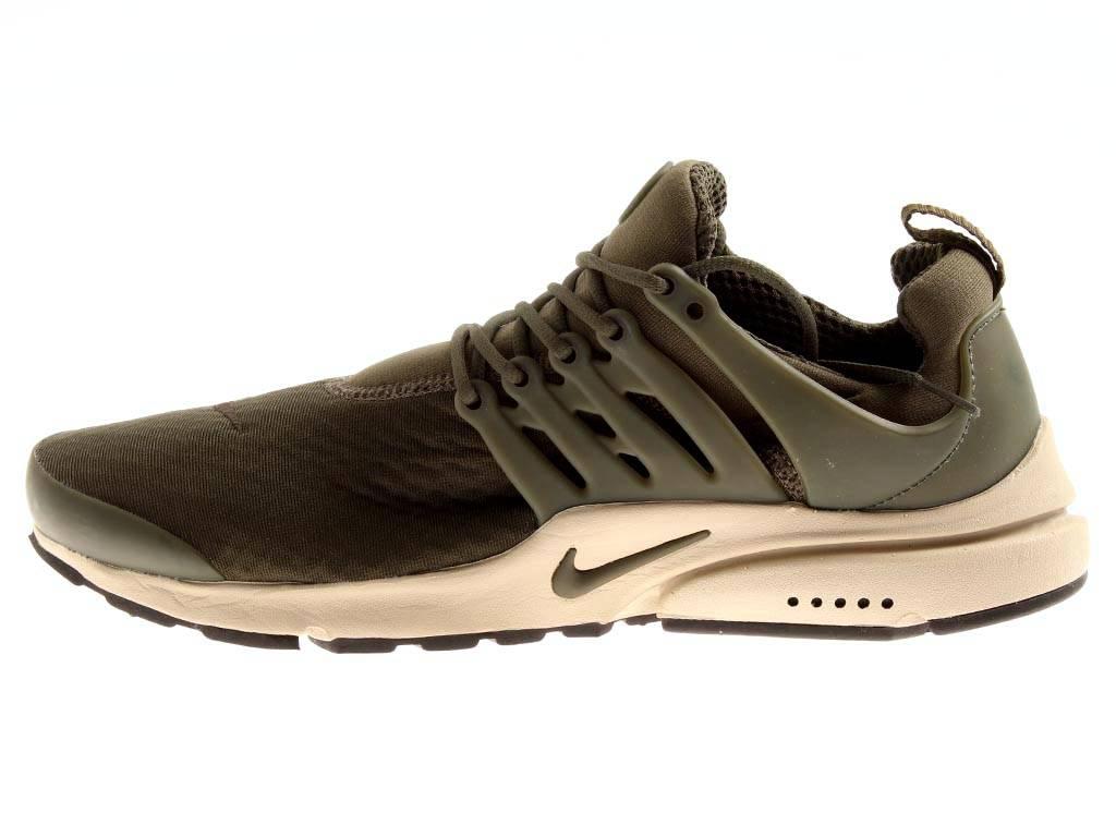 Nike khaki Sneaker Air Presto Essential khaki Nike Herrensneaker Schuhe Herren 8910c5