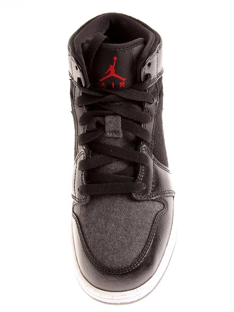 free shipping 51b3c e27ef Nike-Zapatillas-Air-Jordan-1-Medio-Prem-BG-