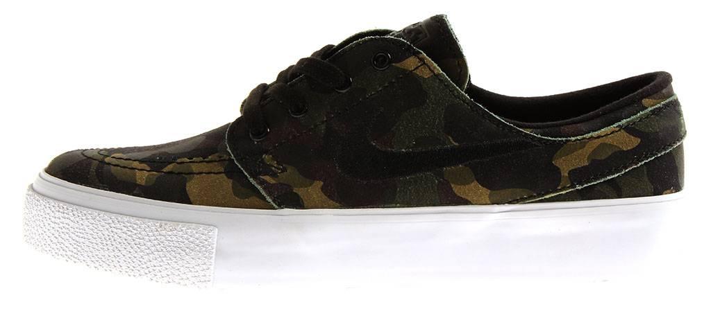 Details zu Nike SB Zoom Stefan Janoski Skaterschuhe Damen Herren Sneaker Schuhe Schnürer