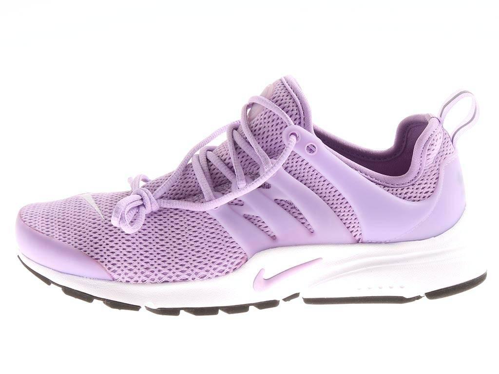 innovative design 3b0b3 d277b Details zu Nike Sneaker W Air Presto lila Damensneaker Schuhe Damen 878068