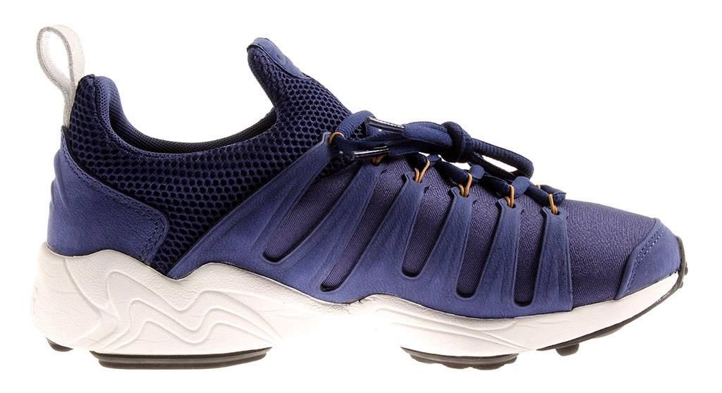 online store a3f12 e6ea9 ... Nike Air Zoom Zoom Zoom spirimic baskets Lacets Sport Chaussures Bleu  Rouge Kaki 881983 8c8a95 ...
