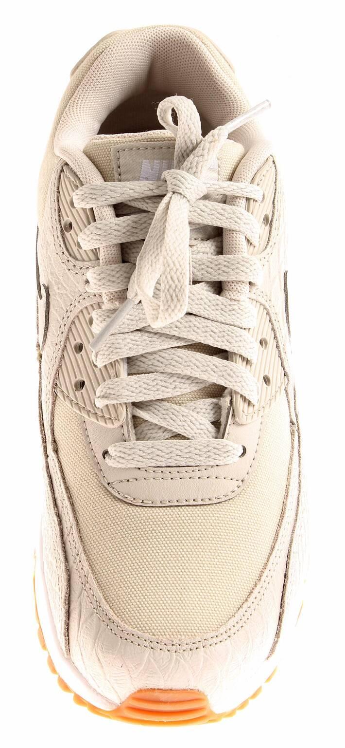 tout neuf 4e8c4 a2aeb Détails sur Nike Baskets Air Max 90 Prm pour Femmes Chaussures Sport Léger  OS 896497 10