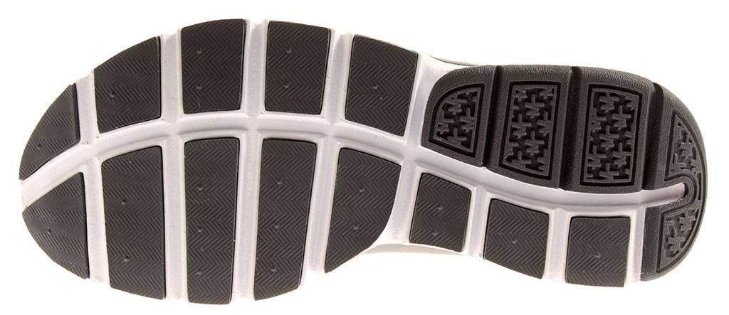 separation shoes ea922 846a3 NIKE-Baskets-Chaussette-Dart-GS-pour-enfant-Chaussures-