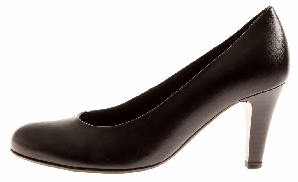 Details zu Gabor Shoes 95.210 Damenschuhe Pumps Schuhe