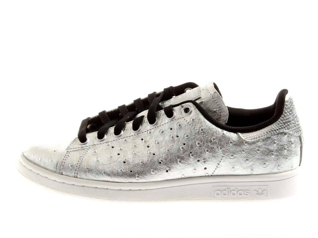 adidas stans smith argento