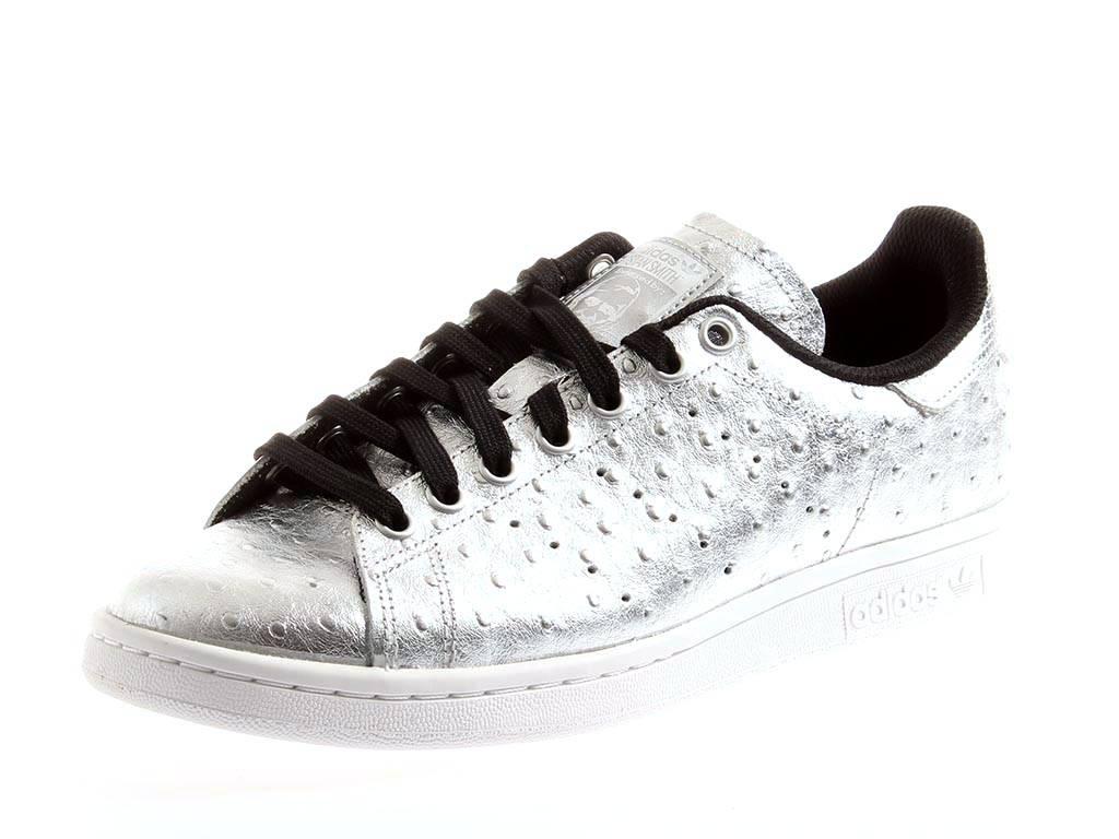 scarpe adidas argento
