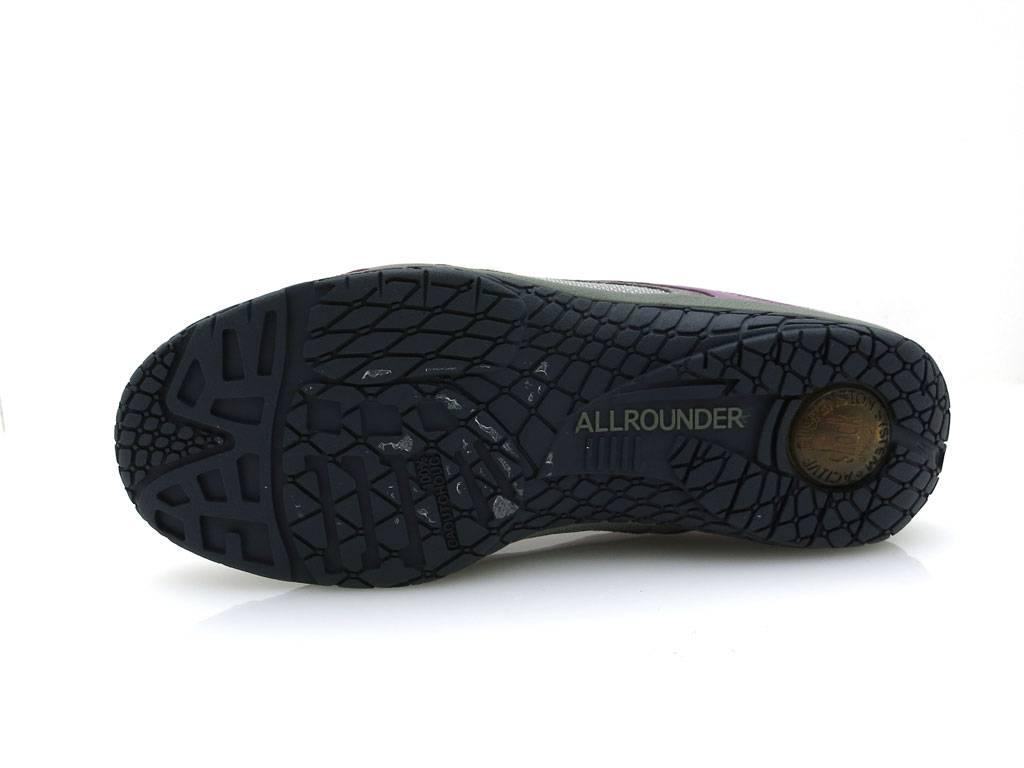 Allrounder by Mephisto Ariane Sweep Diamond Pantoletten Schlappen Schuhe