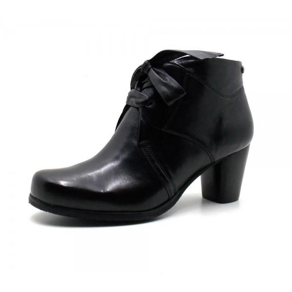 Tamaris Stiefelette 1-25139-29 Black