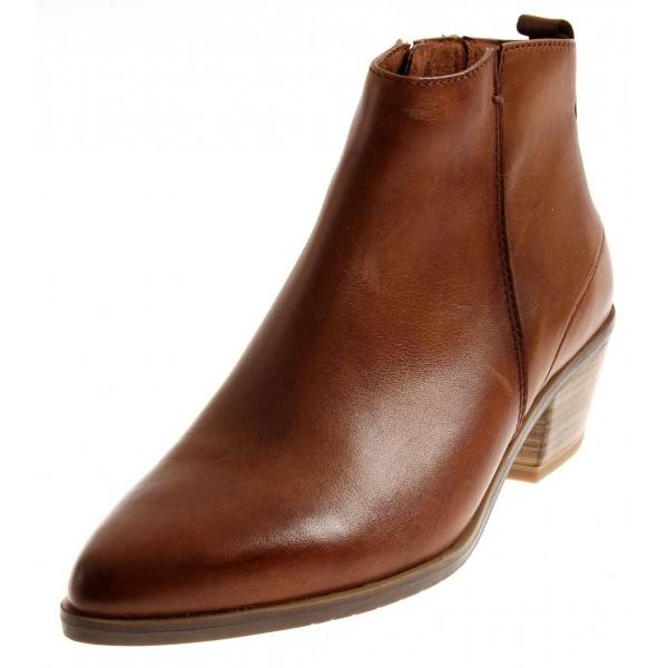 Tamaris Cowboy Stiefelette 1-25323