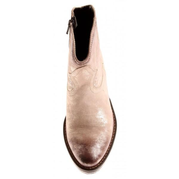 Damenschuhe Tamaris Boots Stiefelette 1 Cowboy 25704 Yv6Ifgb7y