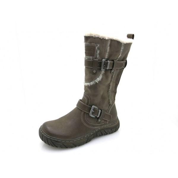 Tamaris Snowboots 1-26485-29 Cigar