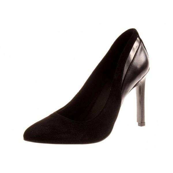 Nata Shoes High Heels schwarz
