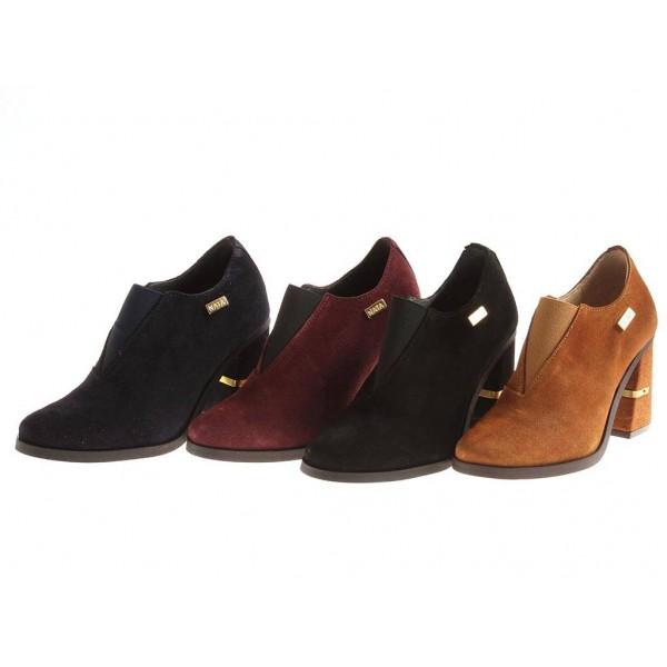 Nata Shoes Hochfrontpumps