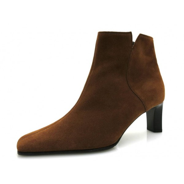 Gabor - Ankle Boot - 2441 Braun